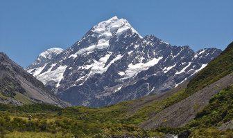 Cook Dağı