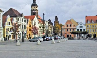 Cottbus - Almanya