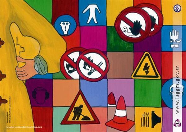 İş Sağlığı ve İşçi Güvenliği