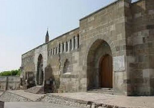 Konya Alaattin Camisi
