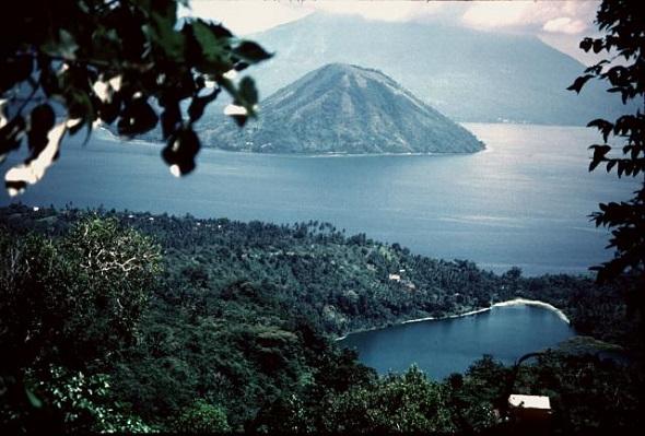 Moluk Adaları