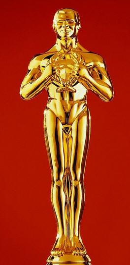 Oscar Ödül Heykelciği