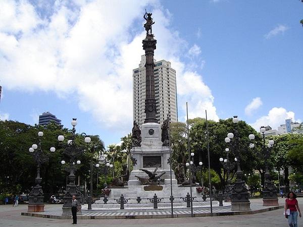 Salvador - Brezilya