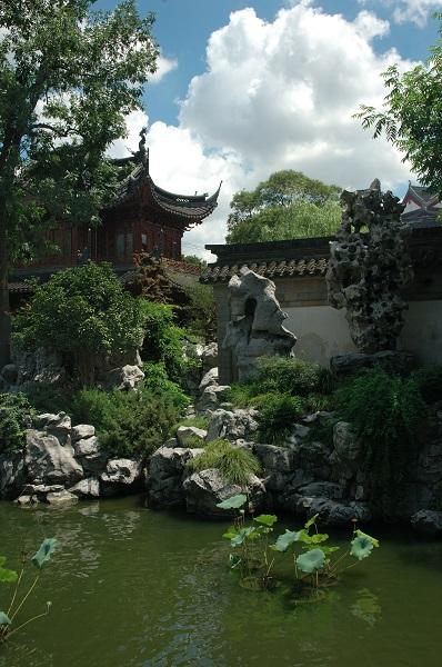 Şanghay - Çin