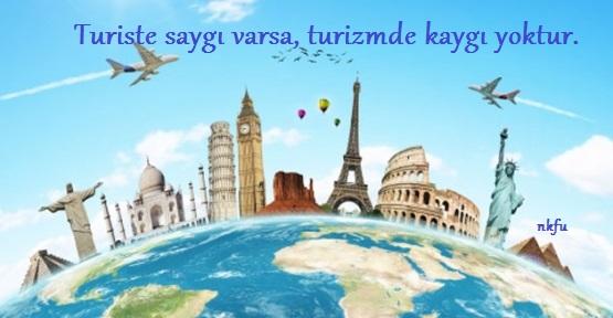 Belirli gün ve haftalar turizm ile ilgili güzel sözler