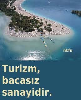 Turizm İle İlgili Sloganlar