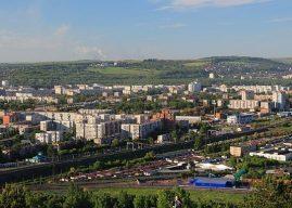Novokuznetsk Nerededir? Rusya Novokuznetsk Özellikleri Konumu