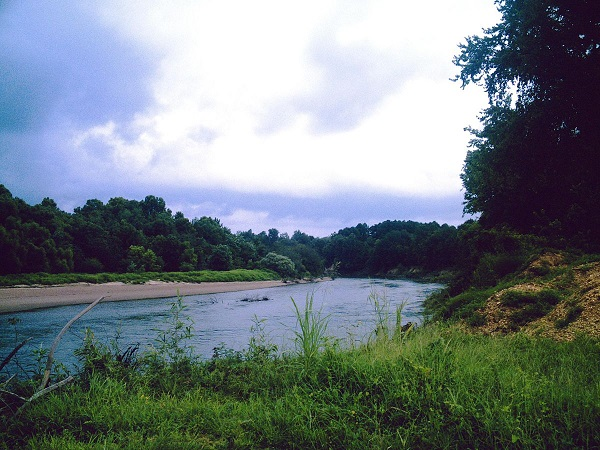 Ouachita Irmağı