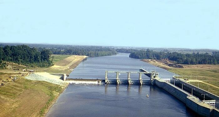Ouachita Nehri