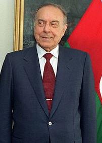 Haydar Aliyev Kimdir