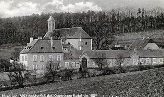 Mayerling Faciasının Yaşandığı Ev