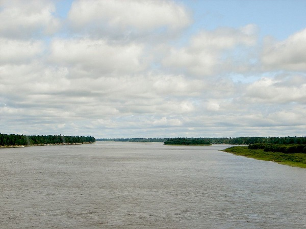 Moose Irmağı