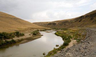 Murat Irmağı