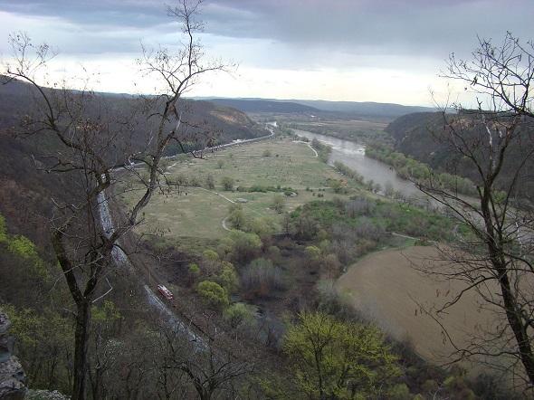 Mureşul Irmağı