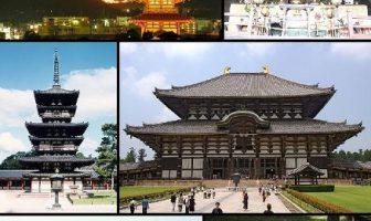 Japonya - Nara