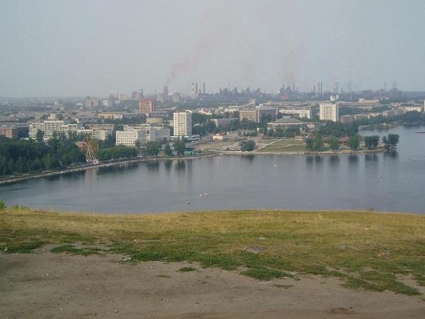 Nijni Tagil