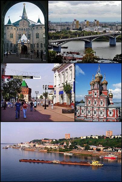 Nijniy Novgorod