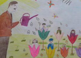 Öğretmenler Günü İle İlgili Kolay Çizimler – Resimler