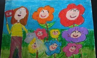 Öğretmenler Günü İle İlgili Kolay Çizimler