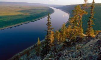 Olekma Irmağı