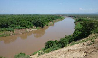 Omo Irmağı