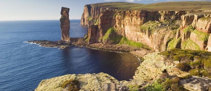 Orkney Adaları
