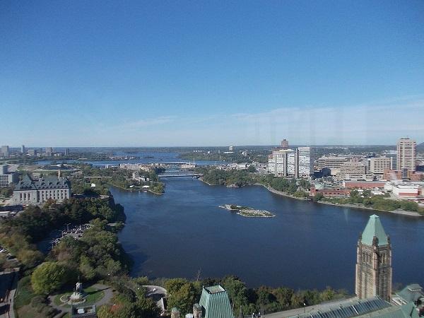 Ottowa Irmağı