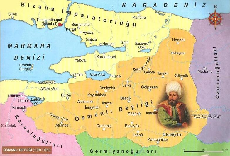 Osmanlı Beyliği