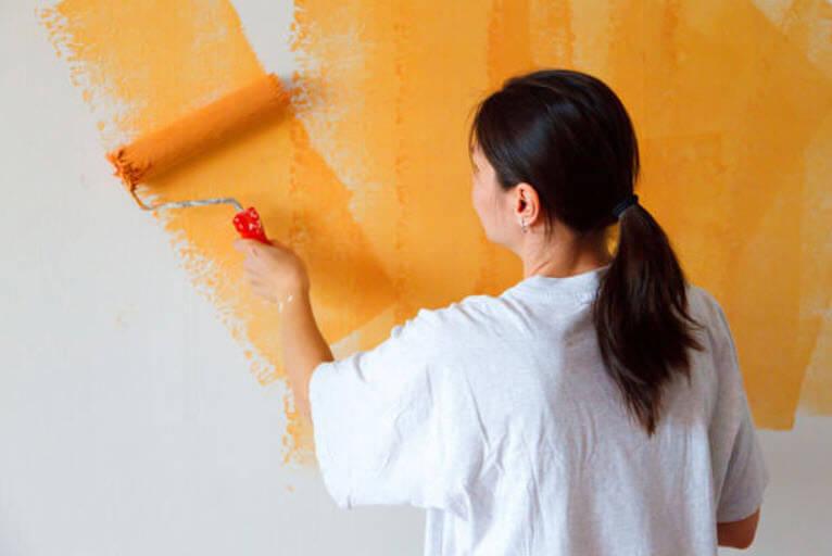 boya yapma