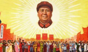 Çin - Büyük Atılım