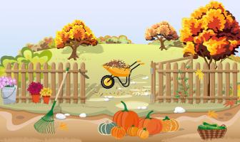 Sonbahar ile İlgili Hikaye - İlköğretim Dönemi Öğrencileri İçin Hikaye