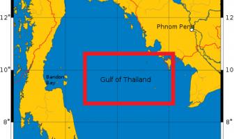 Tayland Körfezi