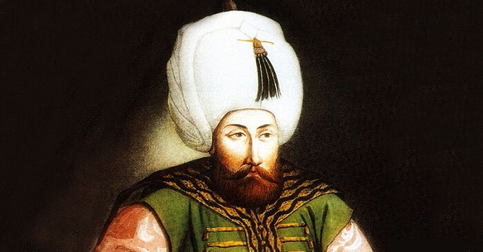 2. Selim