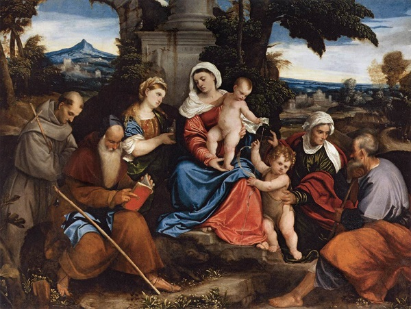 Bonifazio-Veronese-eserleri
