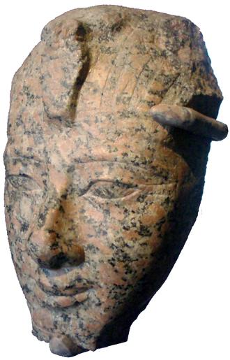 II. Amenhotep (Amenofis)