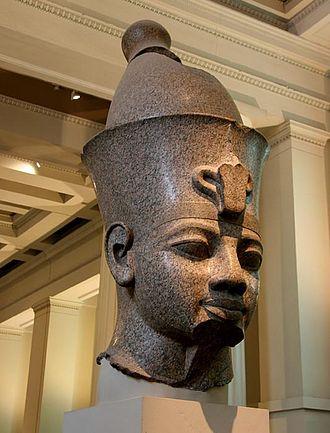 III. Amenhotep (Amenofis)