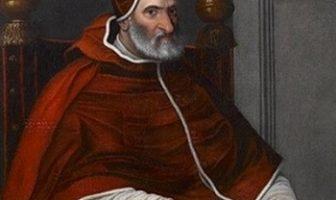 IV Pius