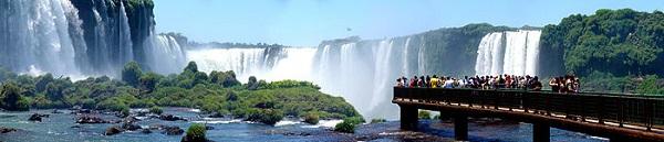 Iguazu-Selalesi