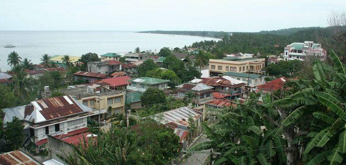 Marinduque Adası
