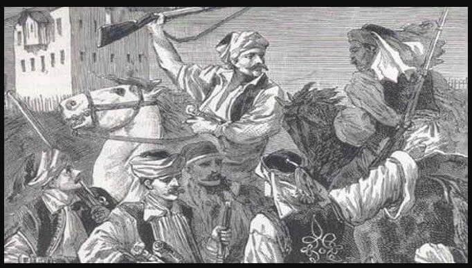 Celali İsyanları