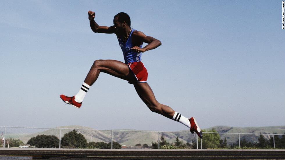 400 Metre Engellinin Efsanevi Atleti Edwin Moses Kimdir?