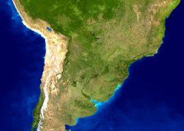 Güney Amerika iklimi nasıldır?