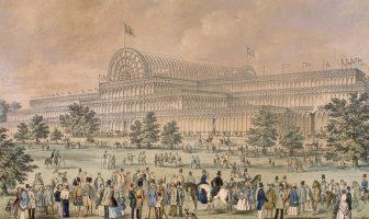 1851 Londra Fuarı