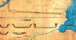 Sokollu'nun Kanal Projesi
