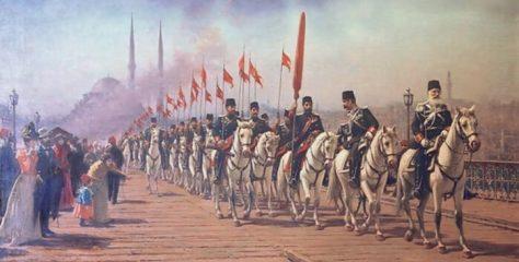 19. Yüzyılda Osmanlı Devletinde Ulusçuluk Hareketleri