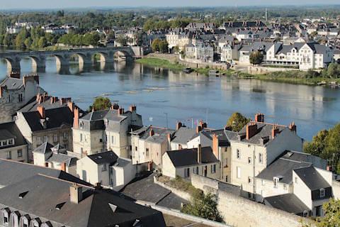 Anjou Fransa