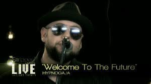 Hypnogaja - Welcome To The Future