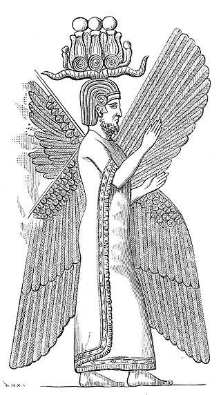 II. Kiros