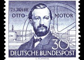 Nikolaus Otto Kimdir? Biyografisi ve Modern Motorun İcadı Çalışmaları