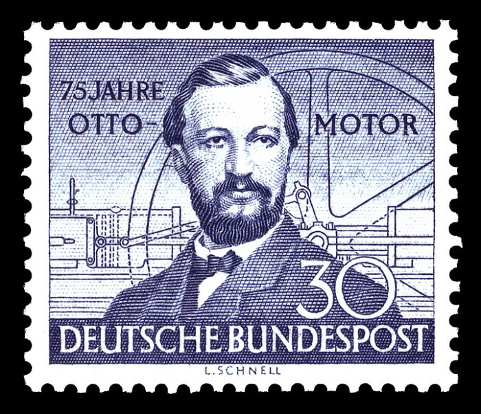 Nikolaus Otto